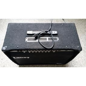 Amplificador De Bajo Laney Rb7