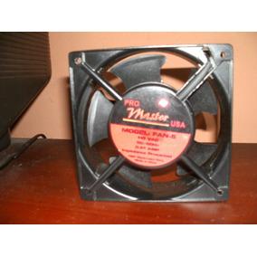Ventilador Para Computadoras, Equipos De Sonido, Nuevo