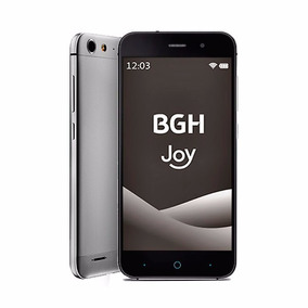 Celular Bgh Joy V6 Libre 4g 13mpx 2gb Ram Android 5.1