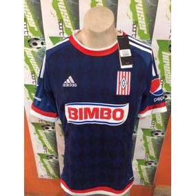Jersey adidas Chivas Rayadas Guadalajara 2016 De Visitante