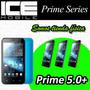 Telefono Icemobile - Prime 5.0 Plus