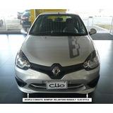 Acople O Bigote Bomper Delantero Renault Clio Style