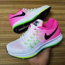 Tenis Tennis Nike Zoom Mujer