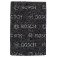 Paño De Microfibra Bosch Mediano Negro Acabado Brillante