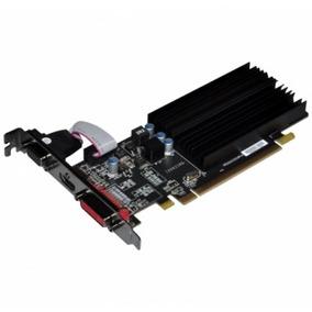 Placa Video Radeon Hd5450 1gb 650m Hdmi Dvi Vga