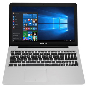 Notebook Asus Z550sa-xx002t Intel 4gb 500gb Led 15.6