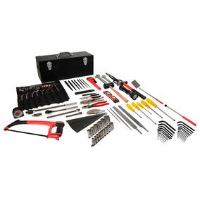 Urrea Juego Para Mecánico 93 Piezas Modelo 98165
