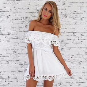 Vestido De Verano 2016 Encaje