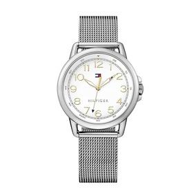 f1ff4495af3 Relógio Tommy Hilfiger Womens 1781393 Analog Display Quartz ...
