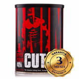 Animal Cuts 42 Pack Universal Nutrition Quemador De Grasa
