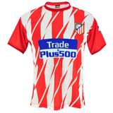 Camisa De Time Atacado Futebol Euro Mundialpresentes cc9fec81cd644