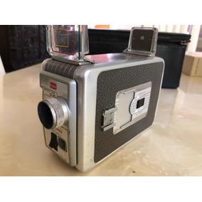 Video Cámara Kodak Antigua