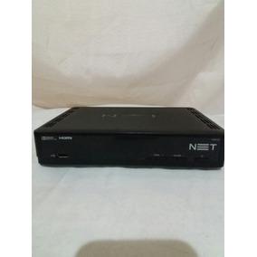 Receptor Net Hnb100 Atenção É Para Tirar Peças E Componentes