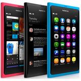 Nokia N9, 16gb, Camara 8mp, Accesorios Originales, Nuevo.