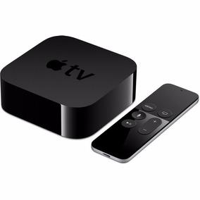 Novo Lacrado Garantia 1 Ano Apple Tv 4ª Geração 32gb A1625