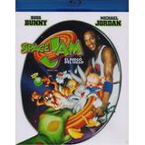Space Jam El Juego Del Siglo Pelicula En Blu-ray