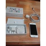 Iphone 5s Gold 64gb Liberado Fabrica
