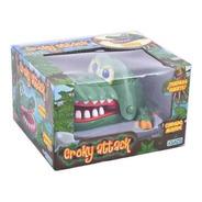 Croky Attack Juego De Mesa Original De Ditoys