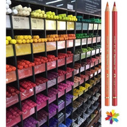 Lapices Polychromos Faber Castell X 18 Lapices Profesionales