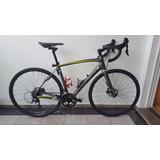 Bicicleta Specialized Roubaix Carbon Disc Sl4 2015/2016