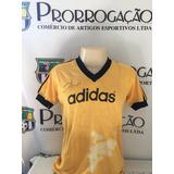 Flamengo   Treino adidas   Autografada Zico     4ca55bd9a5e55