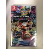 Mario Kart 8 / Nintendo Switch Disponible Envio Incluido