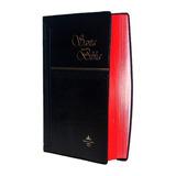 Biblia Vinilica Tamaño Bolsillo Reina Valera Con Concor.