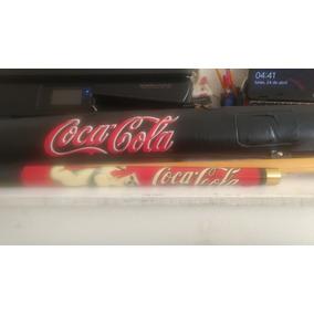 Taco De Billar Se Coca Cola