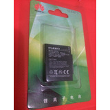 Bateria Huawei Hbu86 U3205 U7200 T7200 V810 Originales Nueva