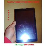 Tactil Tablet Teraware W8420 Intel