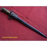 Sable Bayoneta Solingen 1863-79 Para Remington Patria.