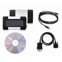 Scanner Automotivo Autocom Cdp Pro Plus Para Delphi Ds150e