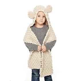 805e07b56480a Sumolux Winter Kids Warm Cat Sombreros De Animales Gorro De