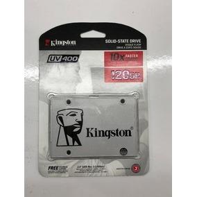Hd Ssd Kingston 120 Gb Sata