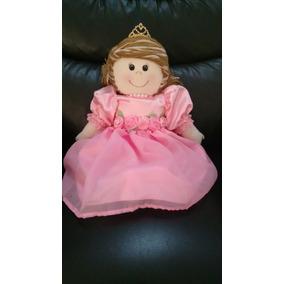 Boneca Princesa Encantada