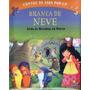Livro Infantil Contos De Fada Pop Up - Branca De Neve
