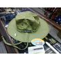Sombrero Gorro Waterdog Cap 505 Proteccion Uv 30 Local !!!!!