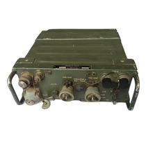 Radio Militar Erc 110 Receptor Transmissor Promoção!!!!