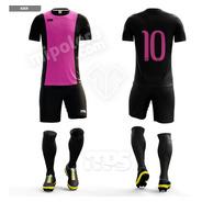 Equipo De Fútbol Personalizado Modelo Ajax  - Mps Mipolera