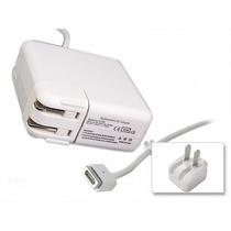 Cargador Apple Macbook 13.3 60w A1184 16.5v 3.65a
