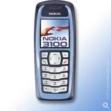 Celular Nokia 3100 Gsm Para Digitel Nokia 3100 Oferta !!