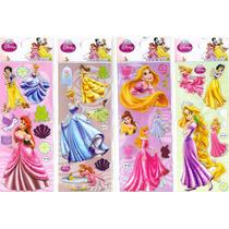 20 Planchas De Stickers Princesa Sofia Princesas Frozen