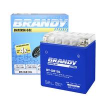Bateria Virago 250 Original Brandy Gel Gb10l