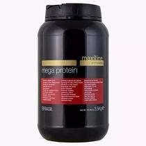 Promoção Anabolizante Mega Protein 3,5kg Maxiline