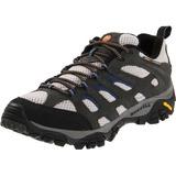Moab Ventilador Zapato De Senderismo Hombre Merrell, Beluga