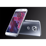 Motorola Moto X4 - Camara Doble - En Palermo