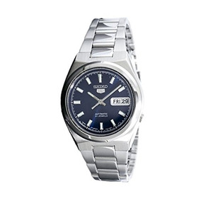Seiko 5 Automatic Watch Made ¿¿in Japan Snkc51j1