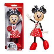 Muñeca Minnie Mouse Simply Original 30 Cm Wabro