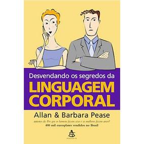 Curso - Desvendando Os Segredos Da Linguagem Corporal