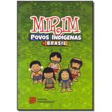 Mirim - Povos Indigenas No Brasil